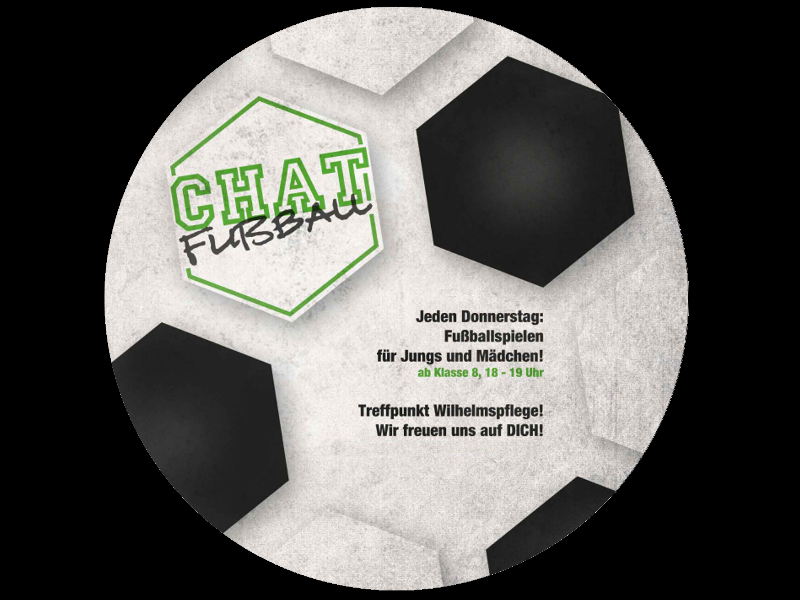 Chat Fussball